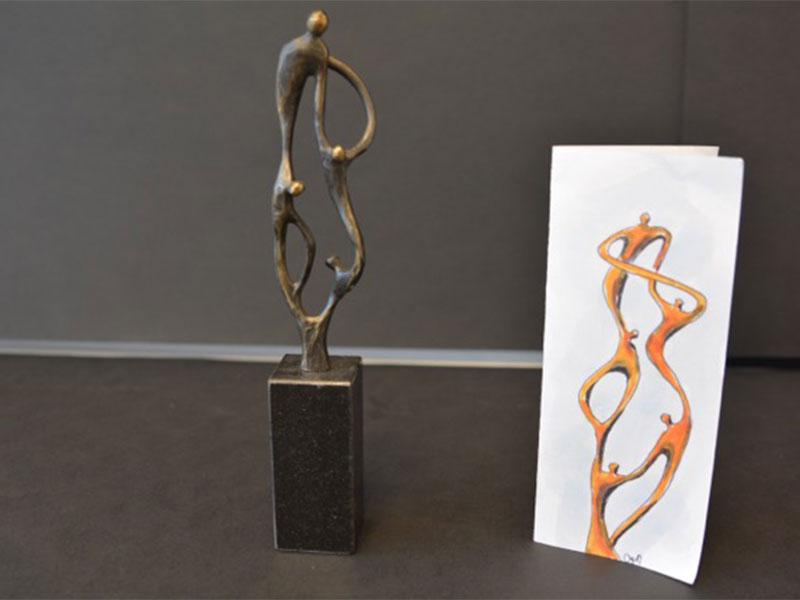 Corry Ammerlaan – Van Niekerk (brons)