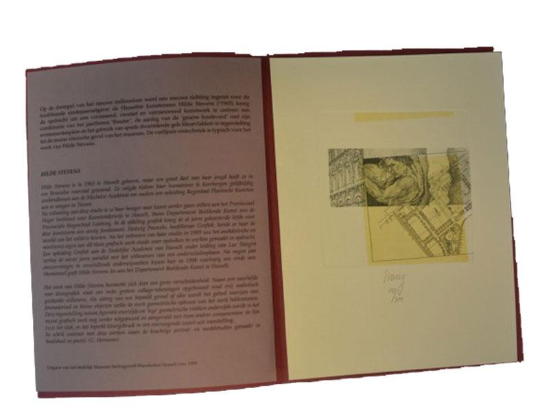Kleurensets – 172 / 300 - Hilde Stevens