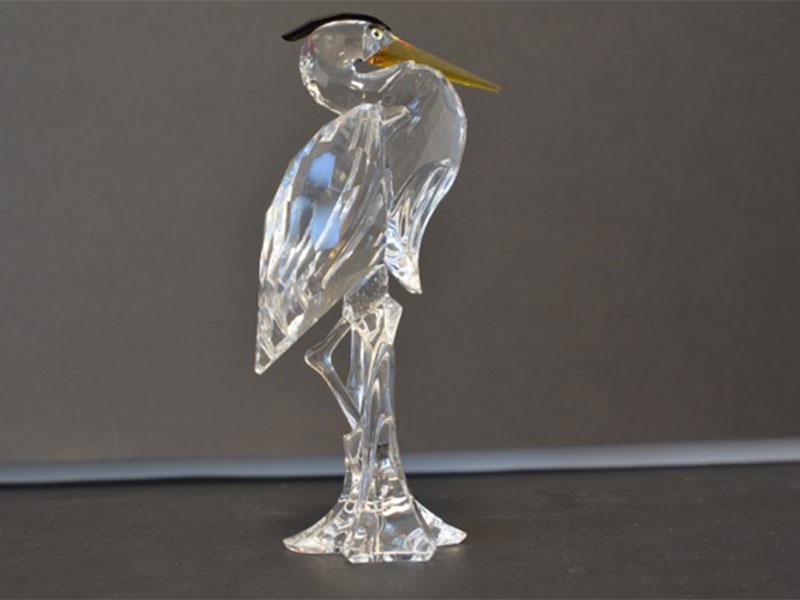 Swarovski – kristal - Vogel