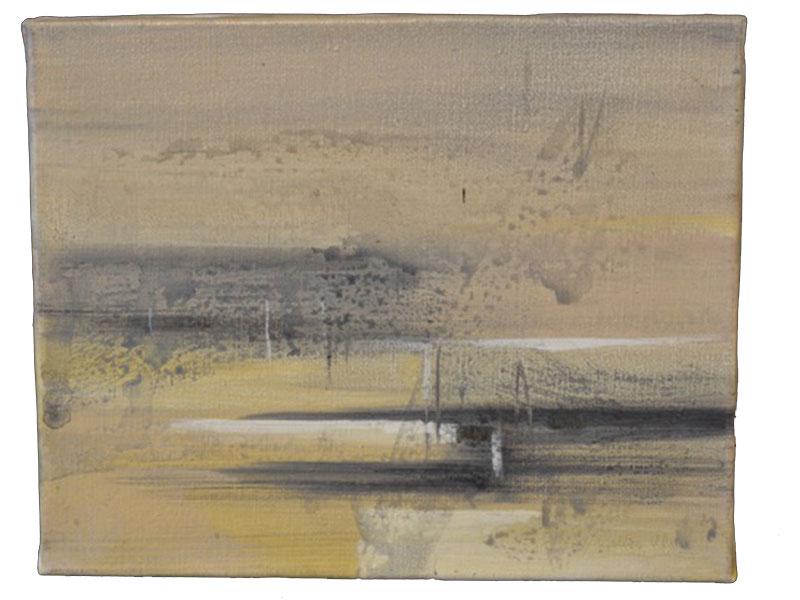Schilderij op doek - Walter Vilain